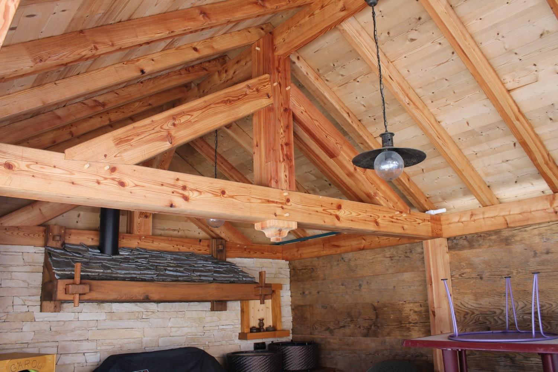 Charpente Bois Houot ~ Catodon com Obtenez des idées de design intéressantes en utilisant du  # Bois Charpente Brico Depot